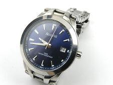 Reloj de Pulsera MB860N Hombre Deportivo Accurist Azul Cara - 100m