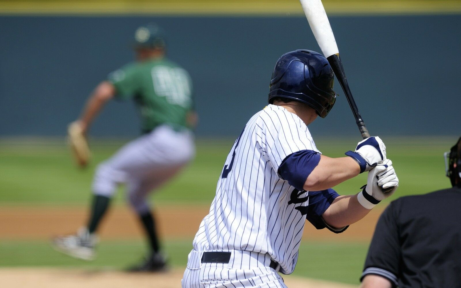 Rice Owls at Texas State Bobcats Baseball