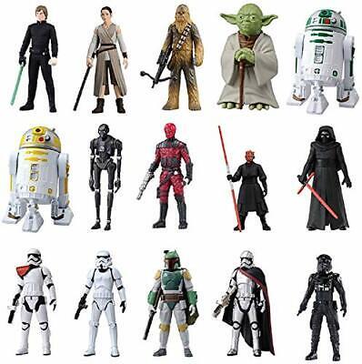 Metakore Star Wars special set all 15 species TAKARA TOMY *Takara Tomy
