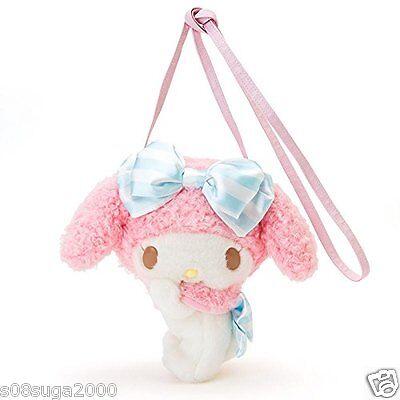 My melody Pochette Ribbon Cosplay F/S Worldwide Kawaii SANRIO from JAPAN