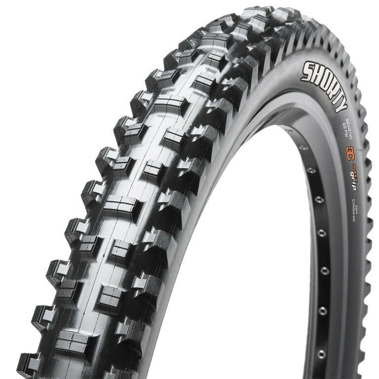 Maxxis  Bike Tyre Shorty Wt 3c Maxxgrip all Sizes  up to 65% off