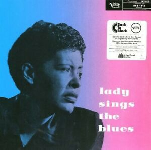 Billie-Holiday-Lady-Sings-the-Blues-New-Vinyl-LP
