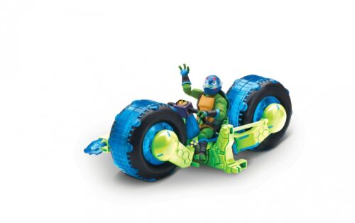 Leonardo 82481 Rise of the Teenage Mutant Ninja Turtles Shell HOG MOTO