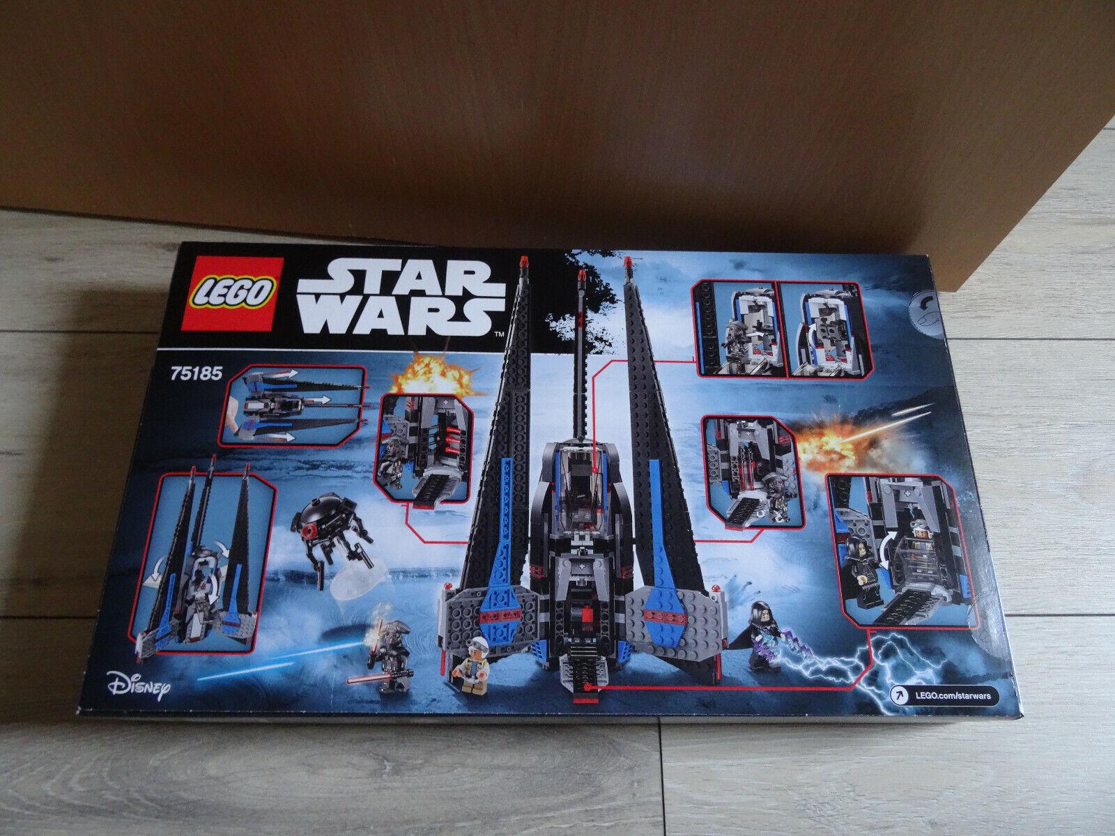 Star Wars Tracker 1 (75185) NEU&OVP LEGO®