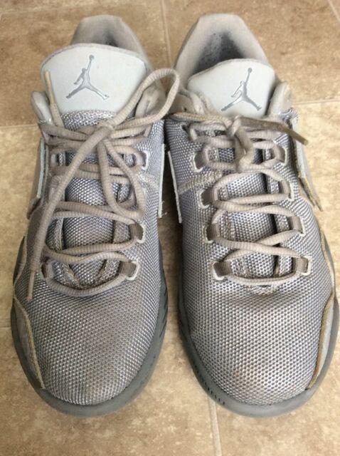 Nike Air Jordan J23 Wolf Grey Cool Grey 854557 013 Men's Size 8.5