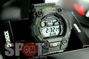 de4f4da867f3 Casio G-Shock G-Rescue Men s Watch G-7900-3 G7900-3