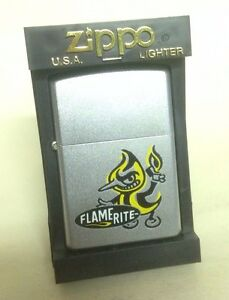 Image Is Loading Flame Rite Floyd Zippo Lighter