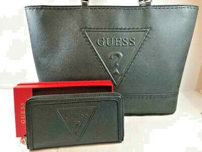 """/""""Baldwin Park/"""" NWT GUESS Backpack /& MATCHING WALLET SET in RED Free US Shipping"""