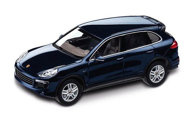 Minichamps WAP0200080E 1 43 Porsche Cayenne S diesel