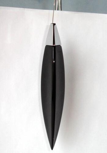 Baccarat Plume Onyx Crystal Chandelier Pendant Drop/Ornament 2105720 New