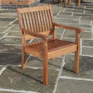 Rowlinson Willington Arm Chair