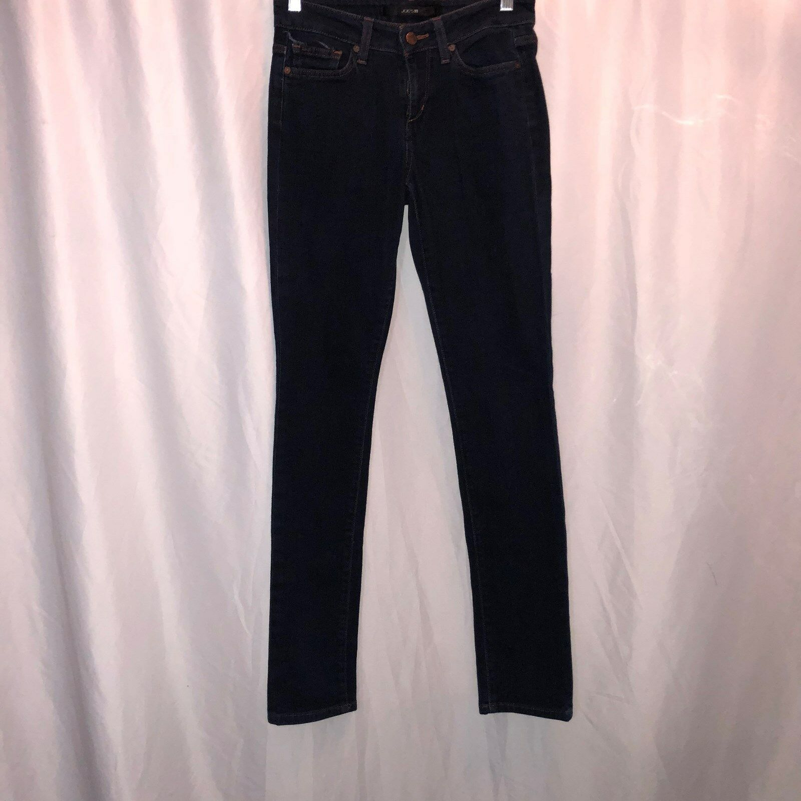 B2-0377 Joes Jeans Skinny Visionaire Size W24