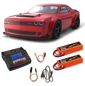 Kyosho-Inferno-gt2-VE-Race-Specs-Dodge-Challenger-SRT-Demon-2-4ghz-economies-1