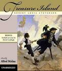 Treasure Island by Robert Louis Stevenson (CD-Audio, 2007)