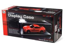 Auto World 1 18 Scale Plastic Display Case AWDC001