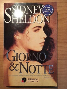 Giorno-amp-Notte-Sidney-Sheldon-Sperling-Paperback-2002-Super-Best-Seller