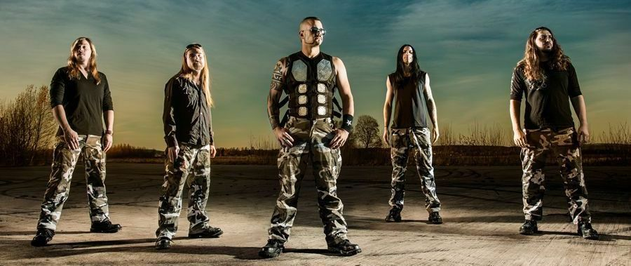 Sabaton with Kreator Tickets (18+ Event)