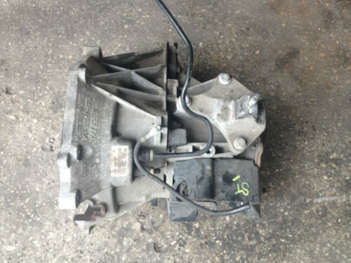 FORD FIESTA 2.0 ST 150 5 SPEED GEARBOX CHEAP FREE POSTAGE