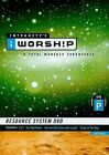 Iworship Resource System P 0000768467817 DVD Region 2