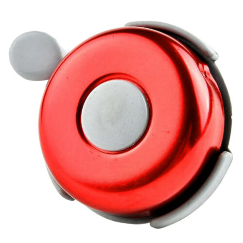 Kids Bike Bicycle Bell Ring Boys Girls Cycling Universal For 20-25 mm Durable
