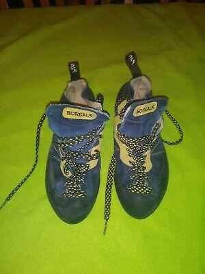 Boreal Unisex Adults Joker Lace Climbing Shoes