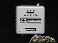 Atwood Hydroflame RV Camper Wall Furnace Thermostat 38453