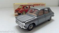 Dinky Toys - 1407 - Simca 1100 en boîte d'origine N Mib (DTF, pas Atlas)
