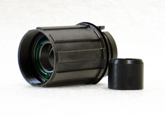 SRAM X9//Rise 40//X7 Rear Hub Bearings Kit XERO 6000-LBLU x2