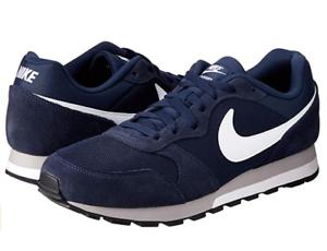 nike runner 2 blue