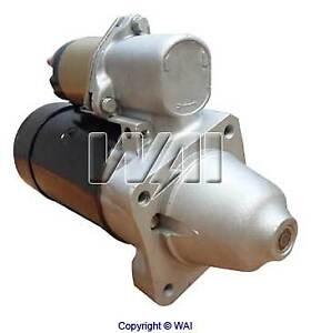 Reman-FIAT-YUGO-12V-Marelli-Starter-built-by-an-Independent-U-S-A-Rebuilder
