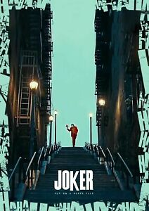 JOKER-JOAQUIN-PHOENIX-IMAX-MOVIE-POSTER-A5-A4-A3-A2-options