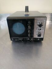 Trio Kenwood Clarion Co 1303d Co1303d Oscilloscope Untested