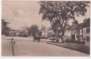 Milford-1918-Surrey-Postcard-B689