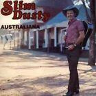 Australiana 0077778015925 by Slim Dusty CD