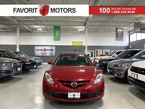 2010 Mazda 6 GS *SPRING SPECIAL!*|SUPERLOWKMS|SUNROOF|ALLOYS