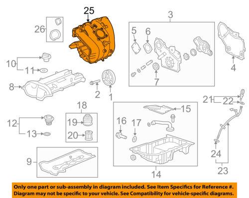 GM OEM-Intake Manifold 12637620