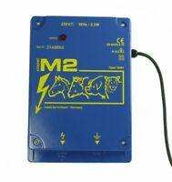 Electric Fence / Electric Fencing Mains Energiser M2
