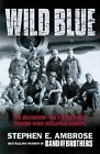 Wild Blue 741 Squadron - on a Wing and a Prayer Over Occupied Europe Paperback – 7 May 2002