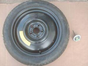Subaru Impreza RS Spare Tire Wheel 04 05 06 Stock Used OEM