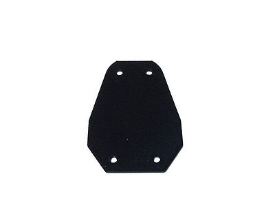 HEIGHT: 4MM STACKED Leg Length Discrepancy spacers shims for SPEEDPLAY pedal