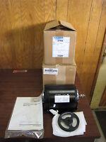 Trane Bayhsmt025ba / Ao Smith 327p656 Electric Motor Kit 1hp