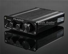 TDA7498L High-Power 68W×2 Digital Amplifier LM1036 HiFi Treble& Bass Audio Amp