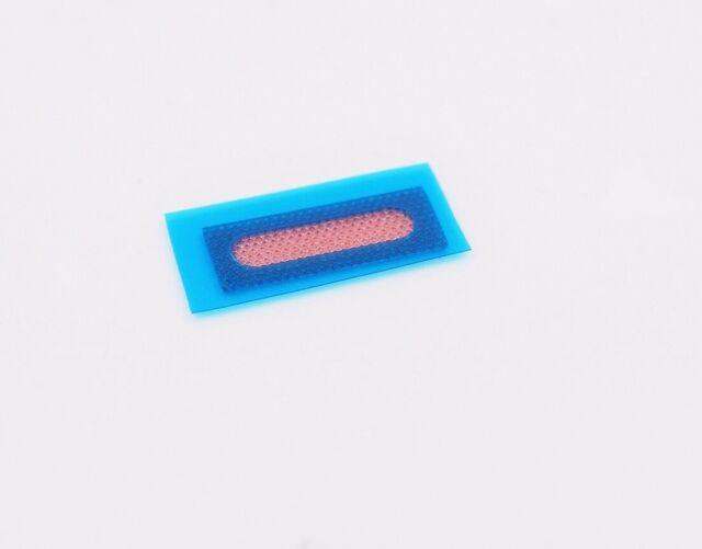 Original Sony xperia XA2(H3133) Ear Earpiece Speaker Dust Lattice Net Pink