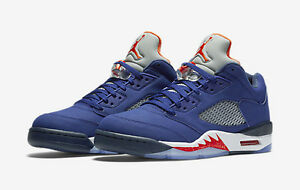 new concept bf195 1660c Details about NIKE AIR JORDAN V (5) RETRO LOW