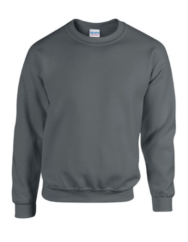 GILDAN Sweatshirt Heavy Blend M L XL XXL 3XL 4XL 5XL PULLOVER HERREN SHIRTS NEU