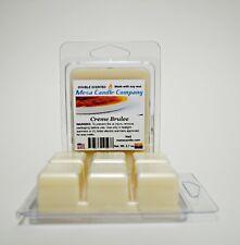 240 U PICK Scents 3 Pounds Soy Wax Melts Tarts Super Strong BIG Scent List