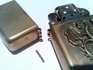 Replacement-titanium-hinge-pin-for-petrol-lighters-Buy-2-get-1-Free