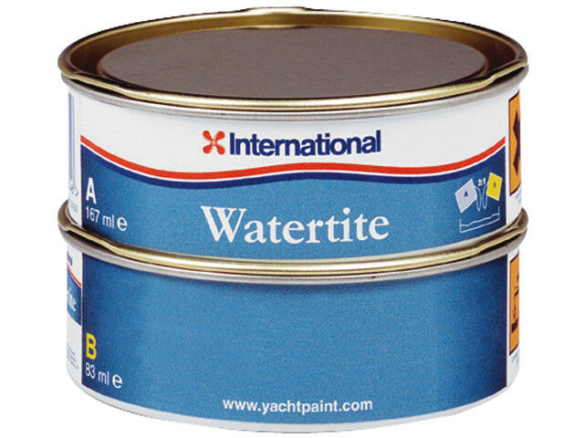 INTERNATIONAL Watertite Epoxyspachtel Dose a 1,0 L