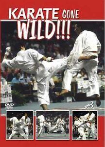 Karate-Gone-Wild