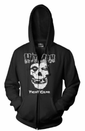 Authentic HITMAN MMA UFC Fight Gear Mens Hoodies /> Hit First  pick your size NWT